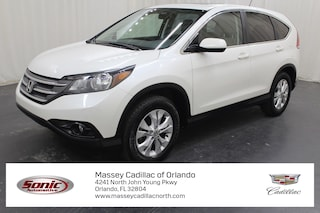 Used 2014 Honda CR-V EX FWD SUV in Fort Myers