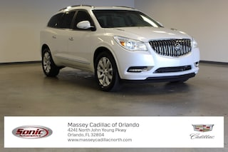 Used 2016 Buick Enclave Premium SUV in Fort Myers