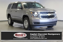 New 2019 Chevrolet Tahoe LS SUV for sale in Montgomery, AL