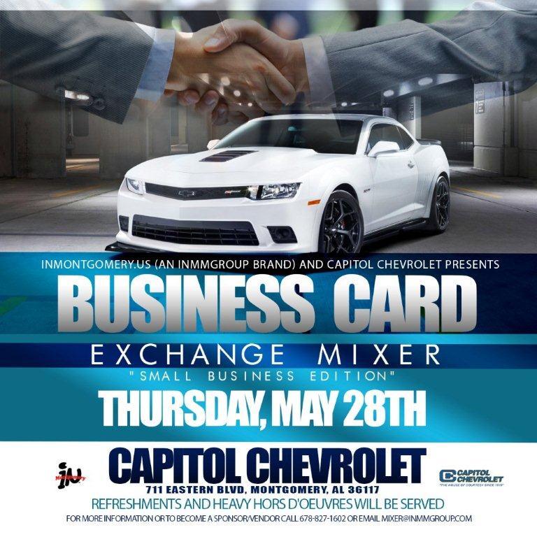 Capitol Chevrolet Montgomery | New Chevrolet dealership in ...