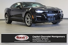 New 2019 Chevrolet Camaro 2SS Coupe in Montgomery