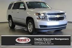 New 2019 Chevrolet Tahoe LS SUV in Montgomery