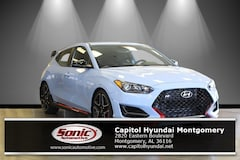 New 2019 Hyundai Veloster N Hatchback for sale in Montgomery, AL