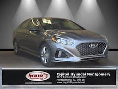 New 2018 Hyundai Sonata Sport Sedan for sale in Montgomery, AL