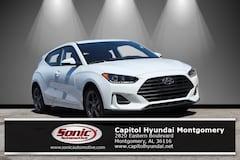 New 2019 Hyundai Veloster 2.0 Hatchback for sale in Montgomery, AL