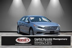 Certified Pre-Owned 2016 Hyundai Sonata SE w/PZEV Sedan for sale in Montgomery, AL