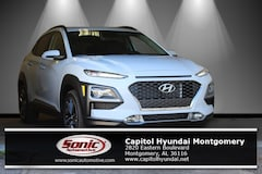 New 2019 Hyundai Kona Limited SUV for sale in Montgomery, AL