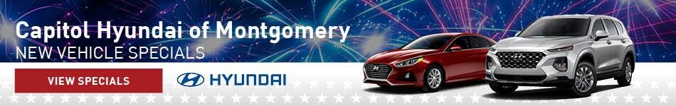 June Capitol Hyundai of Montgomery