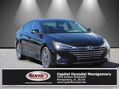 New 2019 Hyundai Elantra Limited Sedan for sale in Montgomery, AL