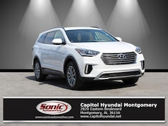 New 2019 Hyundai Santa Fe XL SE SUV for sale in Montgomery, AL