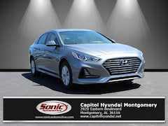 New 2019 Hyundai Sonata Hybrid SE Sedan for sale in Montgomery, AL