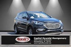 Certified Pre-Owned 2018 Hyundai Santa Fe Sport 2.4L SUV for sale in Montgomery, AL