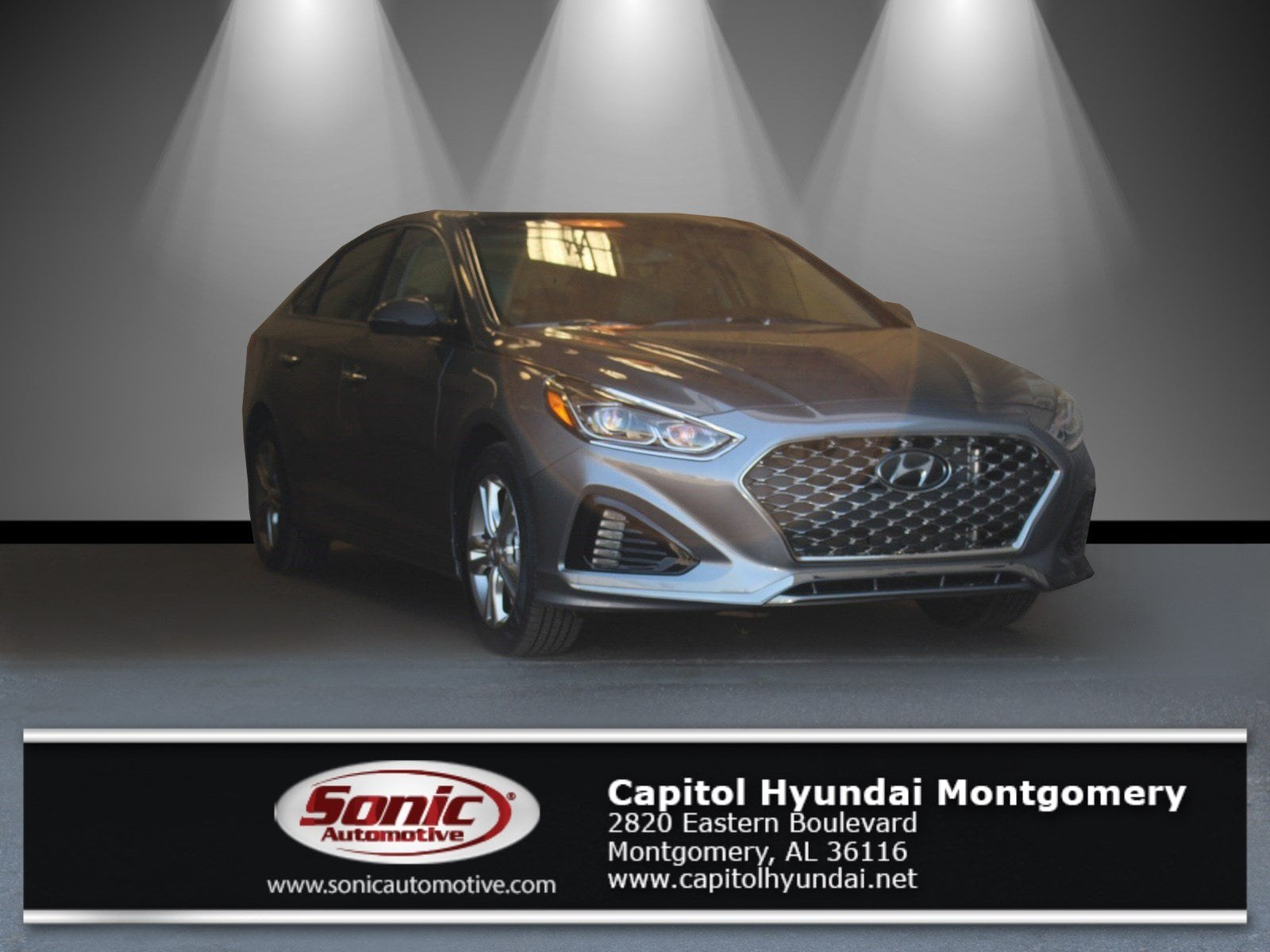 featured hyundai vehicles in montgomery al capitol. Black Bedroom Furniture Sets. Home Design Ideas