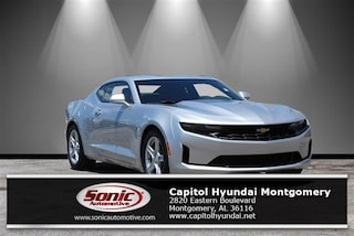 Used 2019 Chevrolet Camaro 1LT Coupe in Montgomery