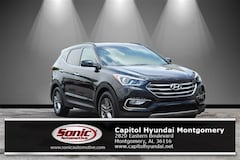 Certified Pre-Owned 2017 Hyundai Santa Fe Sport 2.4L SUV for sale in Montgomery, AL