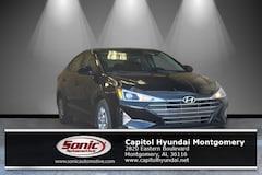New 2019 Hyundai Elantra SE Sedan for sale in Montgomery, AL