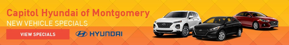 Campitol Hyundai of Montgomery New Vehicle Specials