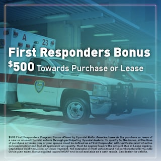 First Responders Bonus
