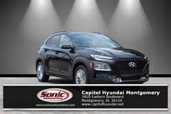 New 2019 Hyundai Kona SEL SUV for sale in Montgomery, AL