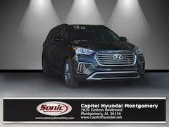 New 2019 Hyundai Santa Fe XL Limited Ultimate SUV for sale in Montgomery, AL