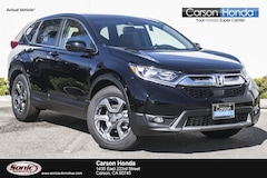 New 2018 Honda CR-V EX-L 2WD SUV for sale in Carson