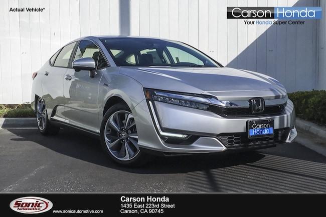 New 2019 Honda Clarity Plug-In Hybrid Sedan in Carson CA