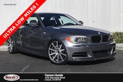 Used 2012 BMW 135i 135i 2dr Cpe for sale in Orange County