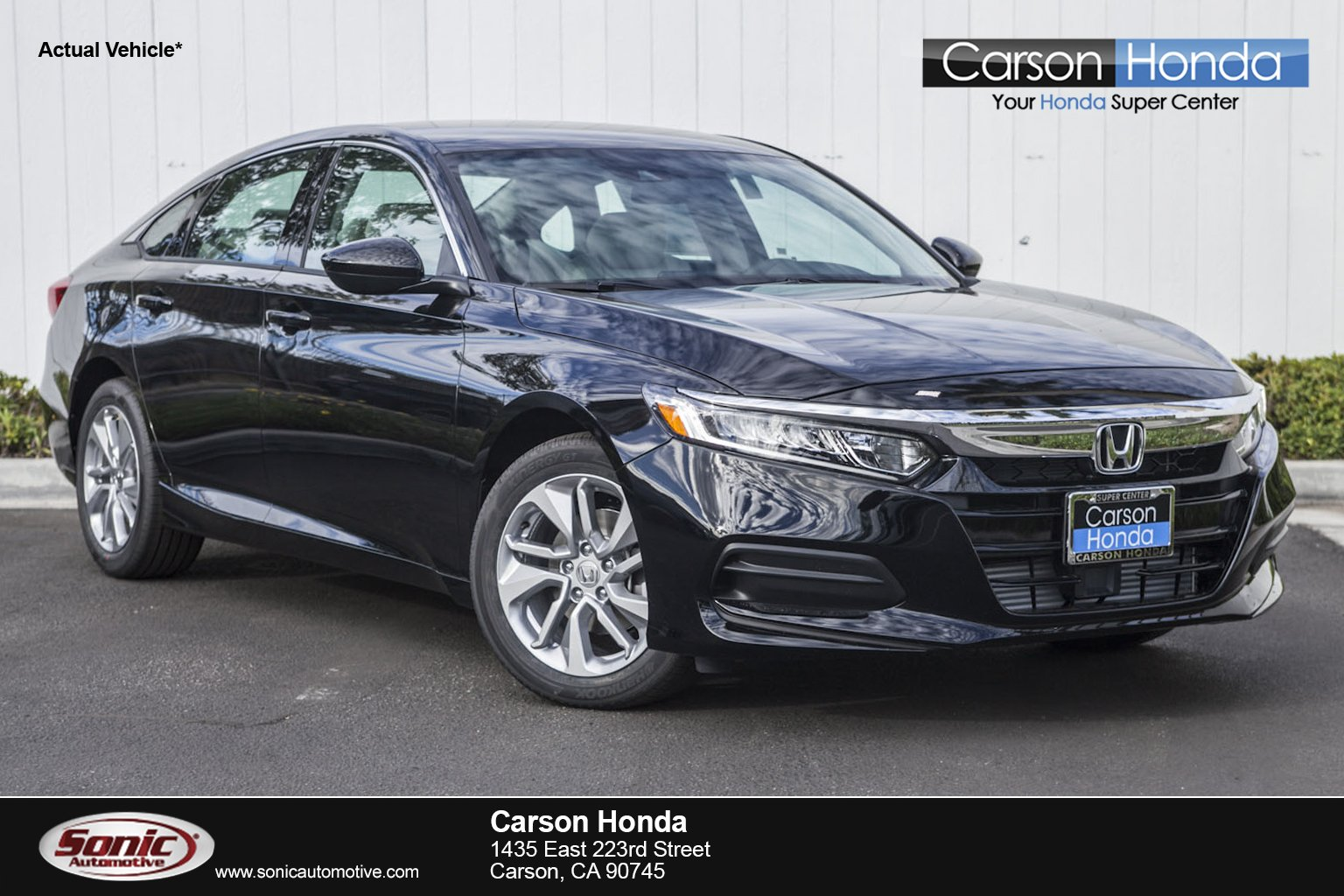 Honda Dealership Orange County >> Carson Honda Honda Dealer Serving Los Angeles