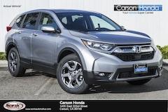 New 2018 Honda CR-V EX 2WD SUV for sale in Carson