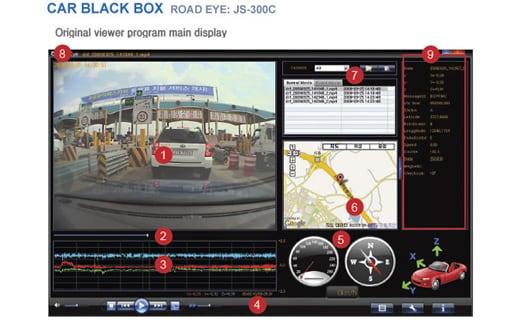 Road eye black box at carson honda for Carson honda 1435 e 223rd st carson ca 90745