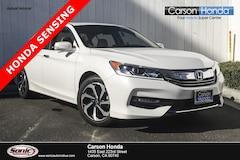 Used 2016 Honda Accord EX 4dr I4 CVT  w/Honda Sensing for sale in Carson