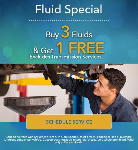 Fluid Special