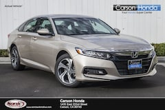 New 2018 Honda Accord EX Sedan in Carson CA