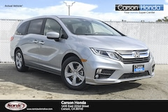 New 2019 Honda Odyssey EX Van in Carson CA