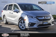 New 2019 Honda Odyssey EX-L Van for sale in Carson