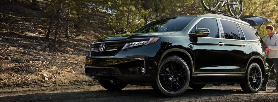New Honda Pilot for Sale | Pensacola Honda