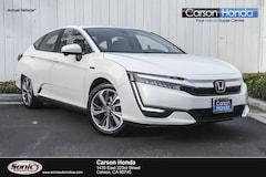 New 2018 Honda Clarity Plug-In Hybrid Sedan in Carson CA