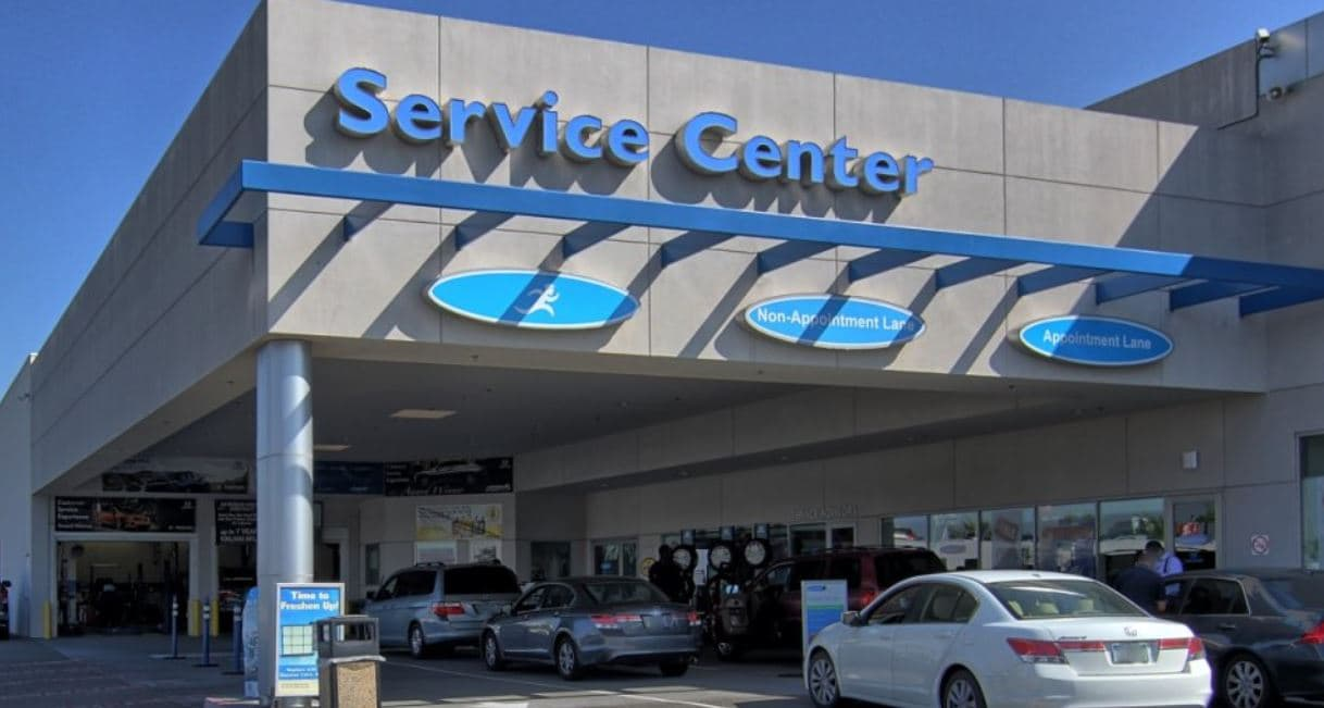Great ... We Help You Service And Maintain Your New Honda, But We Have Years Of  Experience Working On Late Model Used Cars, As Well. Our Service Center  Offers: