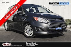 Used 2016 Ford C-Max Energi SEL 5dr HB for sale in Santa Monica