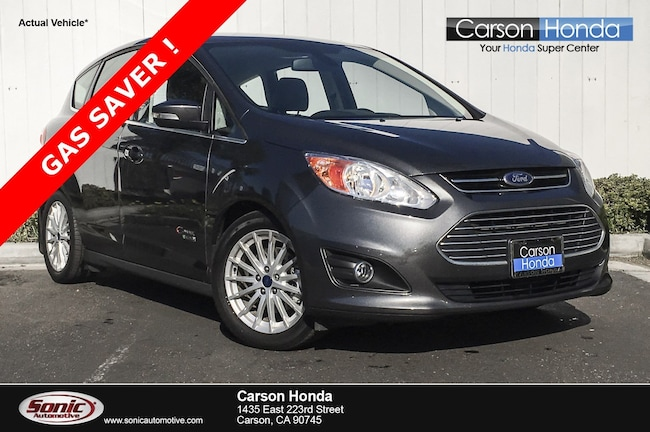 Used 2016 Ford C-Max Energi SEL 5dr HB in Carson CA
