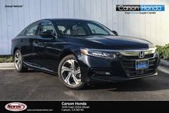 New 2018 Honda Accord EX Sedan for sale in Carson