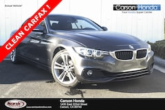 Used 2018 BMW 430i 430i Convertible in Carson CA
