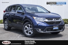 New 2019 Honda CR-V EX 2WD SUV for sale in Carson