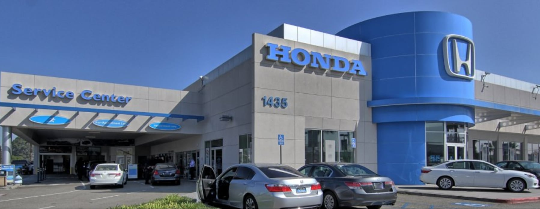 Serving Torrance Honda Drivers With New Used Cars