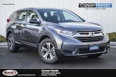 New 2019 Honda CR-V LX 2WD SUV for sale in Carson