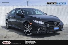 New 2019 Honda Civic Si Manual w/Summer Tires *Ltd Avail* Sedan in Carson CA