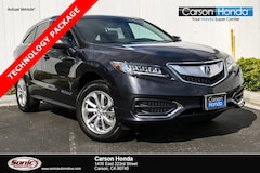 Used 2016 Acura RDX Tech Pkg FWD 4dr for sale in Carson