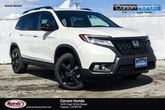 New 2019 Honda Passport Elite AWD SUV in Carson CA