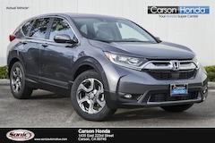 New 2019 Honda CR-V EX 2WD SUV for sale in Carson