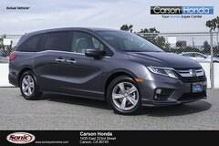 New 2019 Honda Odyssey EX Van for sale in Carson